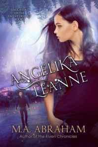 Angelika Leanne